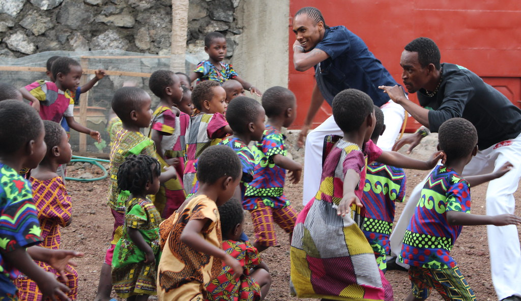 Journée Mondiale de l'enfant