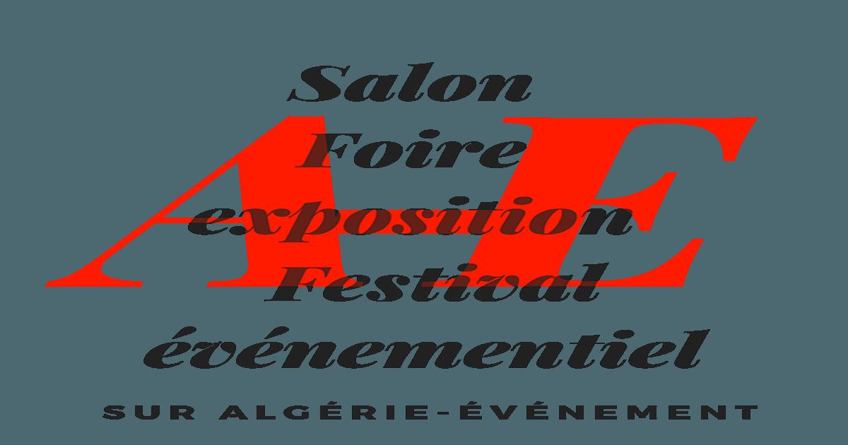 événement en Algérie salon et spectacle