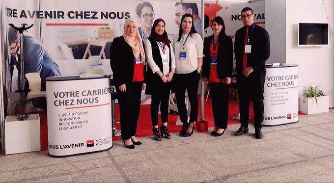 Salon de recrutement Emploitic Connect le 26 octobre à Sétif