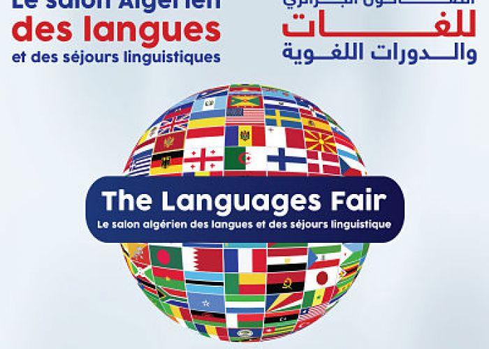 Salon Algérien des Langues et Séjours Linguistiques