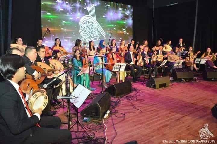 association musicale ennahda