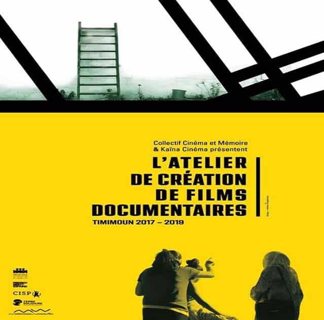 Projection de 6 films documentaires