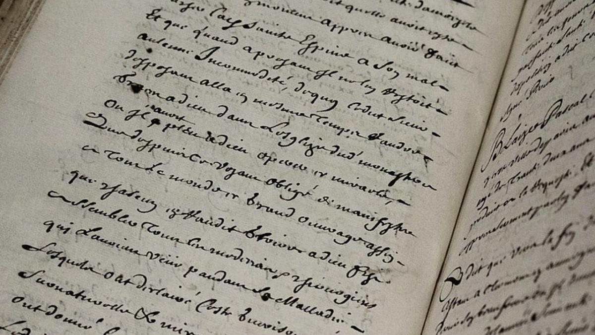 Concours à vos manuscrits