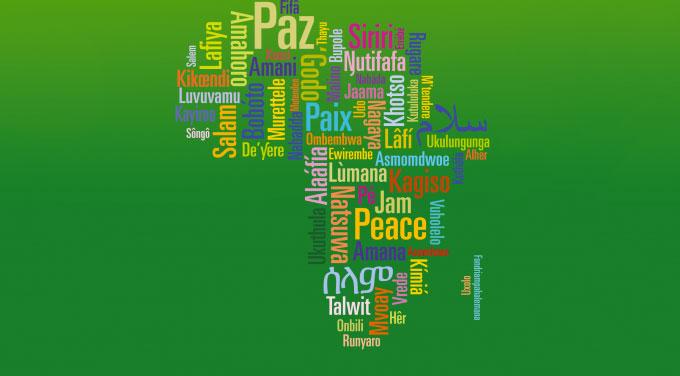 Afrique chante la paix en Algérie