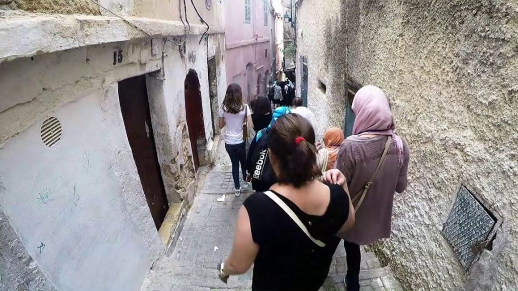 Visite guidée Casbah d'Alger