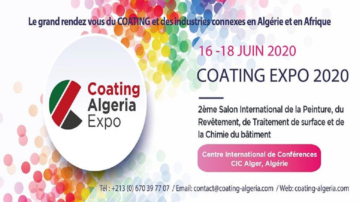 COATING EXPO 2020