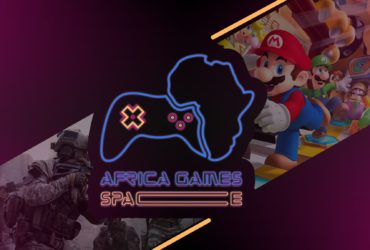 Africa Gamin Space