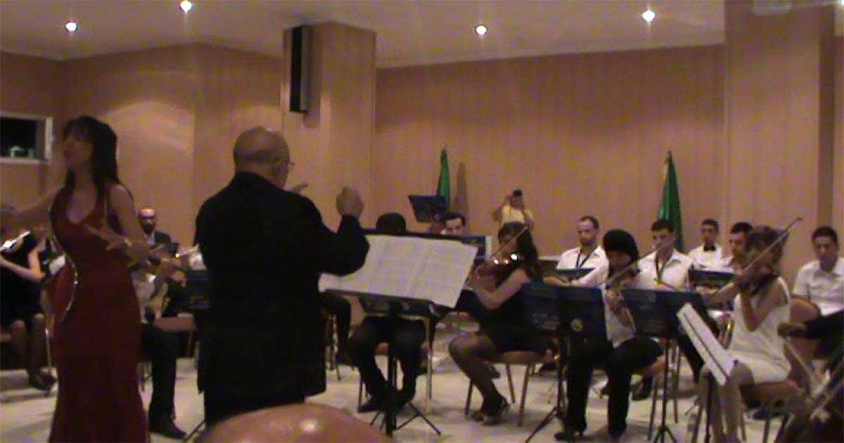Institut de musique Alger