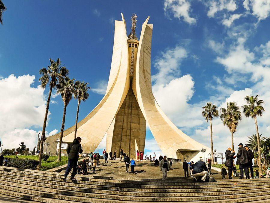 le tourisme en Algérie