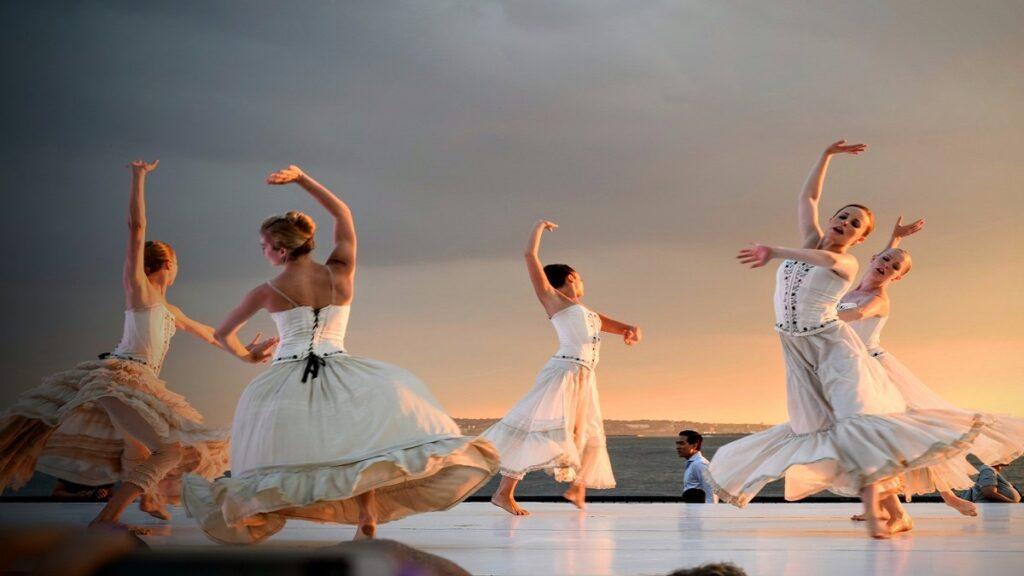Inscription à la danse et théâtre
