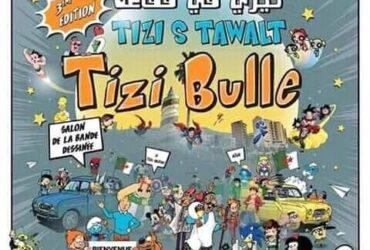 tizi bulle
