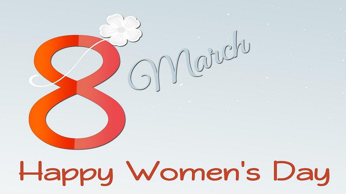 journée de la femme 8 mars 2020